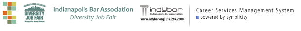 Indianapolis Bar Association